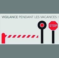 SNCF Réseau fait campagne pour la sécurité aux passages à niveau